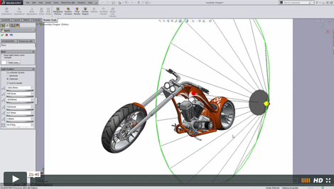 Ultimate solidworks course - Courses - Skill-Lync